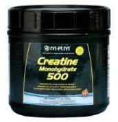 Creatine Monohydrate 500