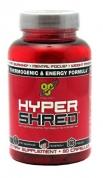 Hyper Shred