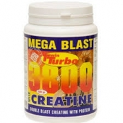 Turbo 3800 & creatine