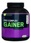 Pro Complex Gainer