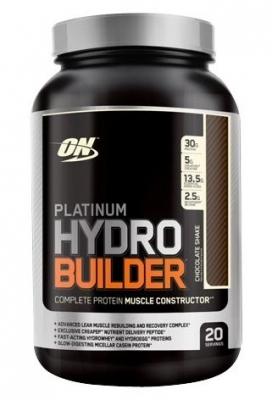 Platinum Hydro Builder