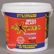 Max Turbo Gainer