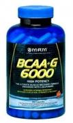 BCAA+G 6000