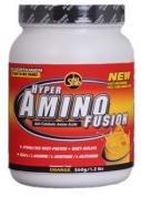 Hyper Amino fusion