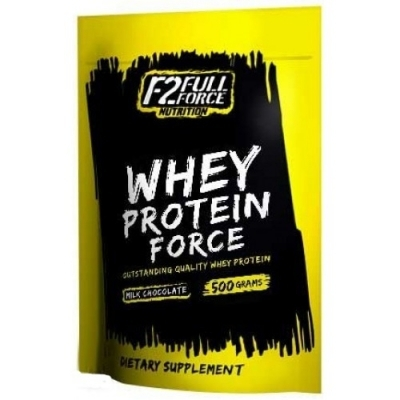 Whey Protein Force