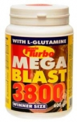 Turbo 3800 & glutamine