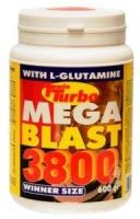 Turbo 3800 & glutamine