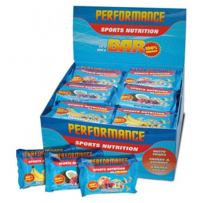 Performance Bar