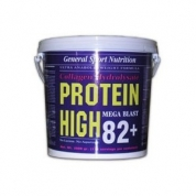 High Proteine 82 + collagen
